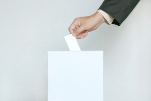 選挙 (1)